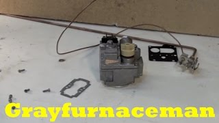 Download Video The combination gas valve explained MP3 3GP MP4