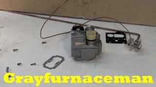Video The combination gas valve explained download MP3, 3GP, MP4, WEBM, AVI, FLV Agustus 2018