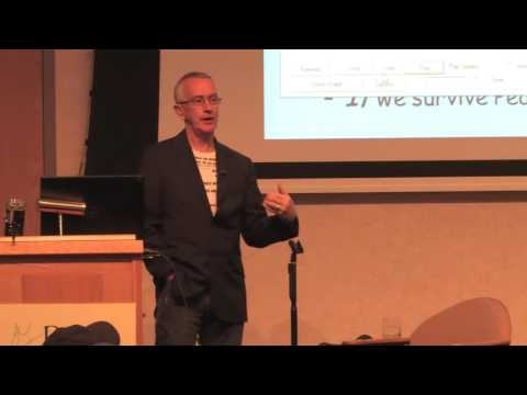 Steve Keen:  Credit Money  How it Works and Why it Fails 3 of 3