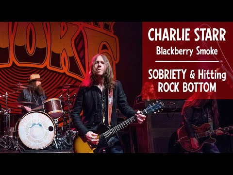 Charlie Starr Interview - Blackberry Smoke Guitarist - Everyone Loves Guitar#129