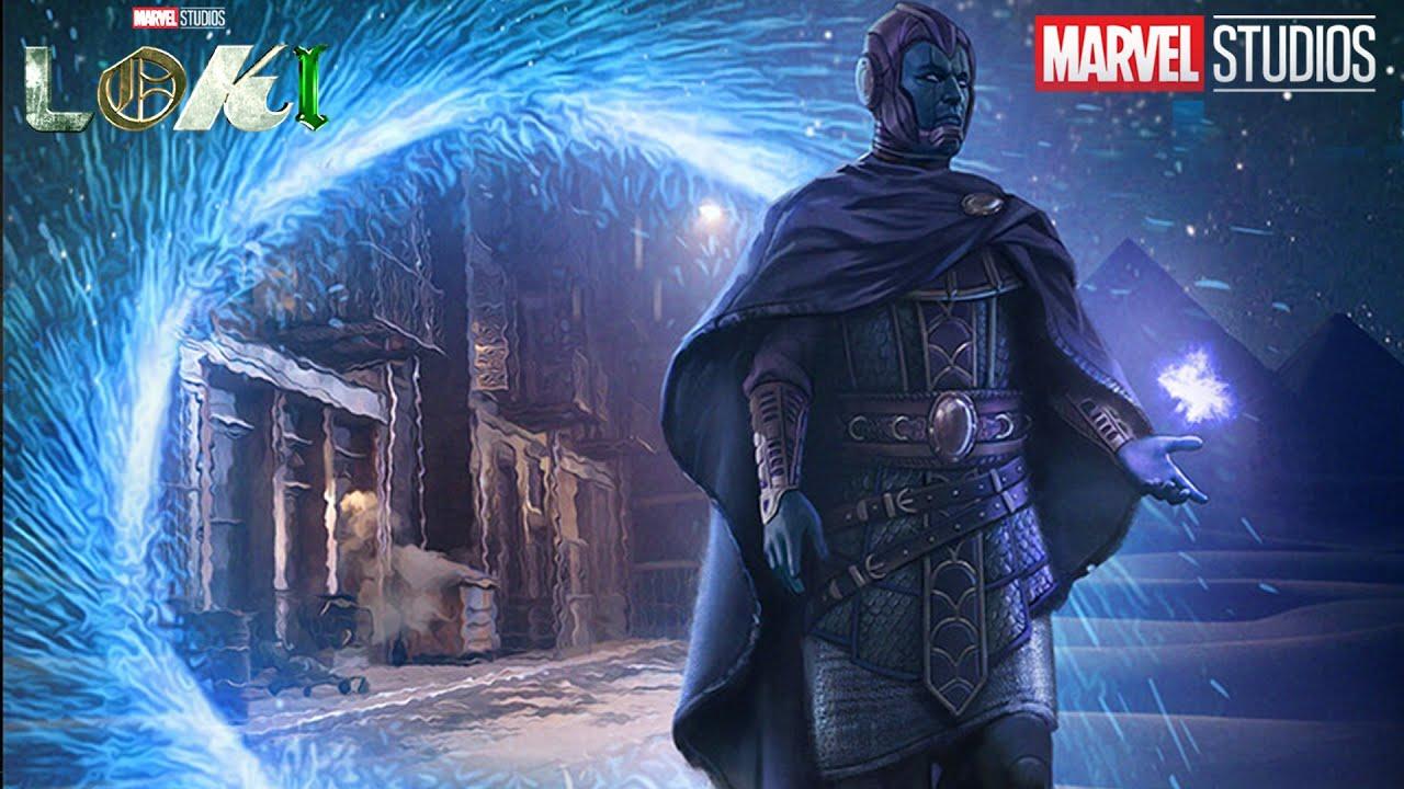 KANG every Variant in Loki Show Breakdown Marvel Phase 5