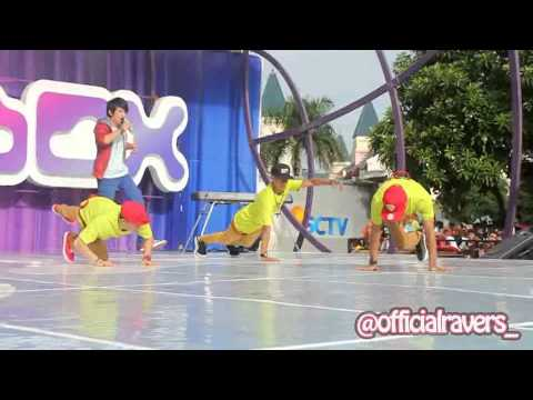 Randy Martin - I Love U More ( Inbox 27 Jan 2013 )