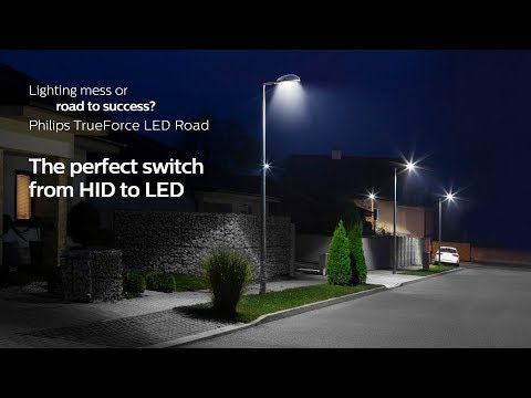 TrueForce LED Public (Road/SON-T) for street lights