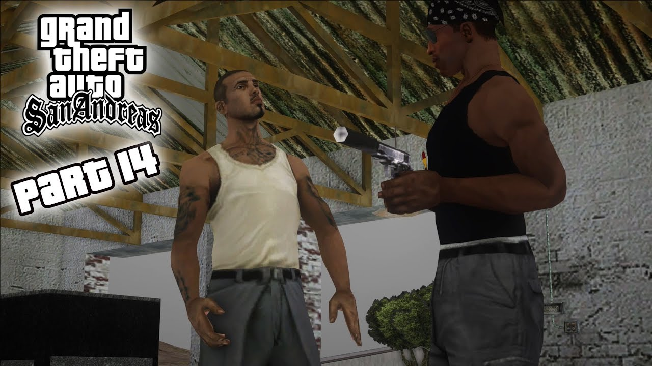 Watch GTA San Andreas 2 Player Mod Tutorial (Detailed Version