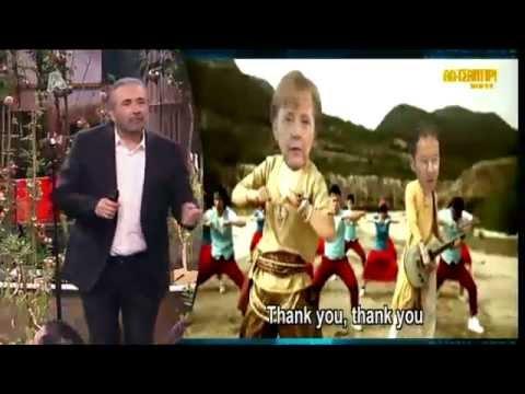 Al Tsantiri News - ΑΛ ΤΣΑΝΤΙΡΙ ΝΙΟΥΖ (02/04/2013)