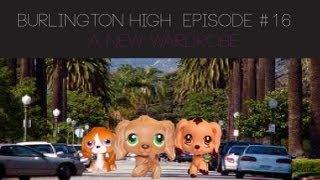 LPS: Burlington High - Episode 16 (A New Wardrobe - SE3)