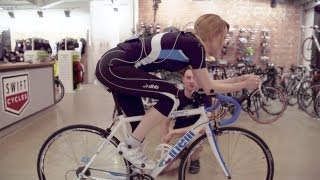 How to set up your bicycle like a pro