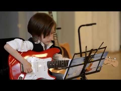 David Postatny - Love me tender (first public performance)