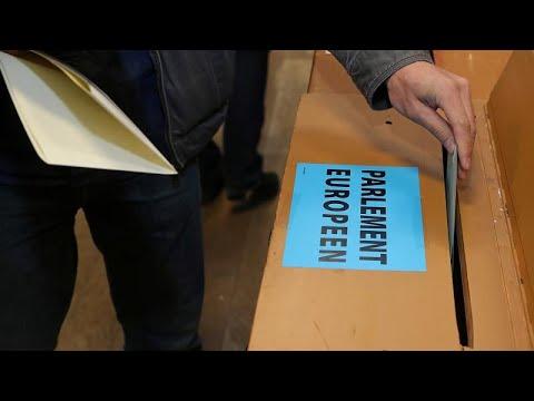 Último dia de Eleições Europeias: 21 Estados-membros votam este domingo