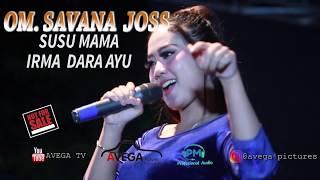 FULL ALBUM SAVANA JOSS LIVE DEWO KAYOON MADIUN 2019 PM AUDIO PSD LIGHTING AVEGATV