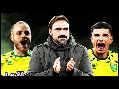 How Norwich City Got Promoted (Season Review)