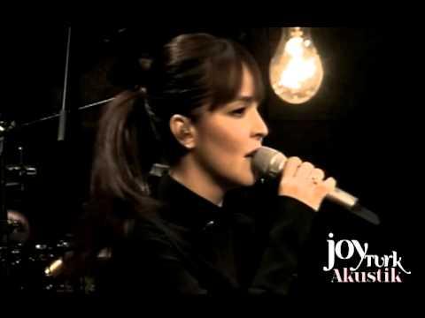 Bengü - Kalbim (JoyTurk Akustik)