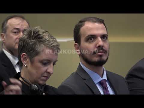 CEFTA kritikon Kosoven - 04.12.2018 - Klan Kosova
