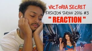 why are they wearing wings   lady gaga victoria secret fashion 2016 parish reaction pt 3