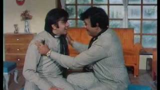 Do Phool - 4/13 - Bollywood Movie - Ashok Kumar, Vinod Mehra, Anjana & Mahmood
