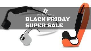 [Hottest Selling Product] Unorthodox Bone-Conduction-Headphones