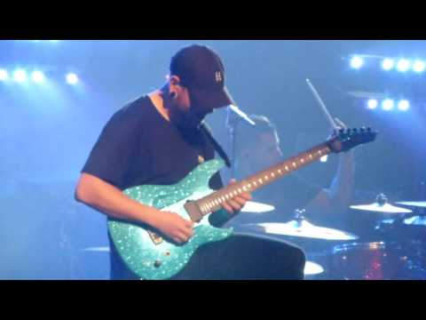 Intervals - Momento (Live In Montreal)