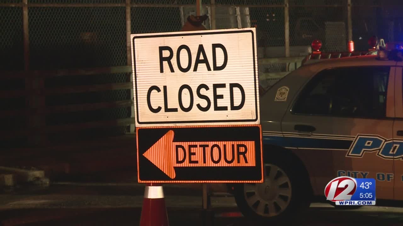 I-95 overpass repairs could result in lane closures