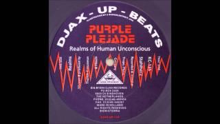 Purple Plejade -- Realms Of Human Unconscious-B1- KC-135