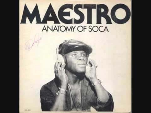 Maestro - 'Bionic Man'