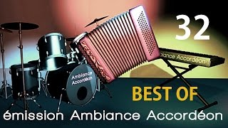 BEST OF AMBIANCE ACCORDEON N°32