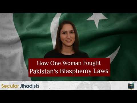 EP52: How One Woman Fought Pakistan's Blasphemy Laws