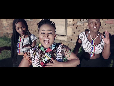 Naledi Brown - Ndiyamthanda lo Bhuti (Official Music Video)
