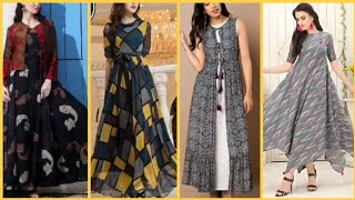 30 Chiffon Long Frock Designs 2020 | Latest Frock Style 2020 For Casual Ware