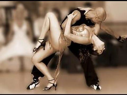 Бачата - Танцы - Смотреть онлайн видео уроки для