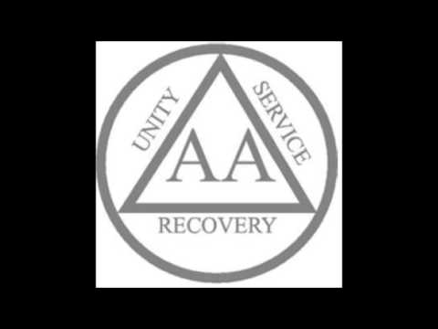 01 14 16 John Bethesda, MD Alcoholics Anonymous Speaker