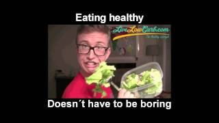 Let's be healthy!!!! -