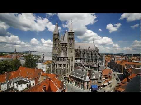 LA WALLONIE - la Belgique francophone