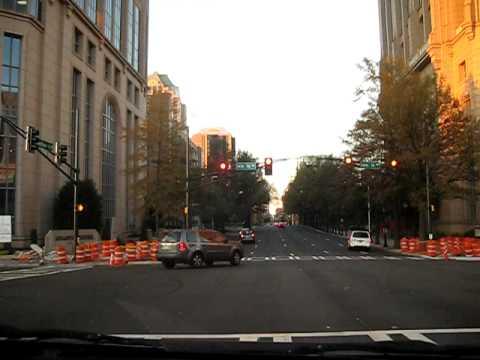 Atlanta GA Peachtree st ride