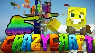 THE END!   CrazyCraft 3.0 Ep.34