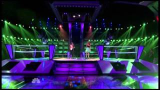 The Voice USA: Top 20 Best Battles (Seasons 1–8) - PART 2