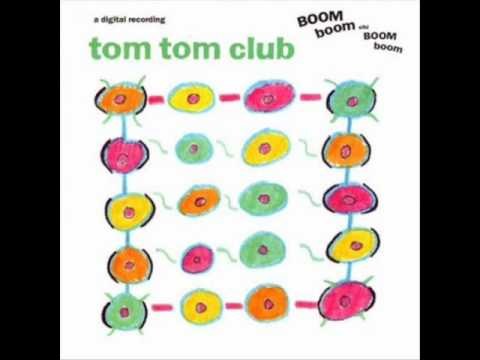 Tom Tom Club - Challenge of the love warriors mp3