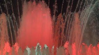 Магические фонтаны Барселоны(, 2016-08-29T12:57:39.000Z)