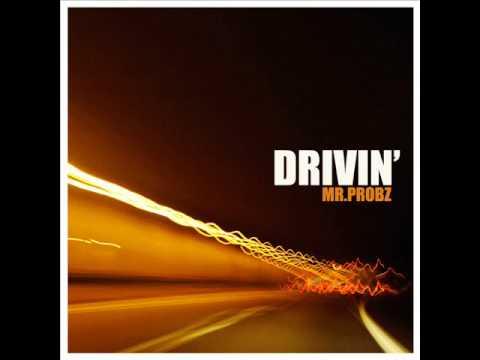 Клип Mr. Probz - Drivin'