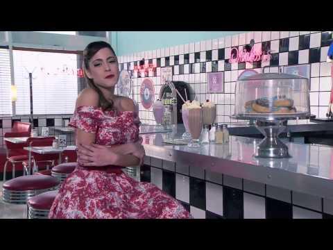 Виолетта 2 сезон клип Нуэстро Камино Violetta  Video Musical Nuestro camino