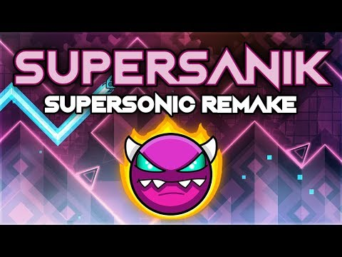 SUPERSONIC REMAKE -