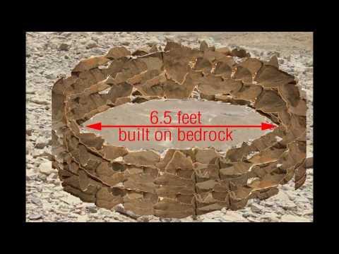 Biblical Archaeology-Joshua's Altar