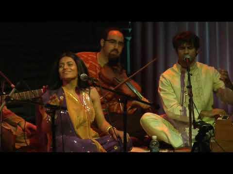 Falu's Indian Classical Show @ Joe's Pub- In Review