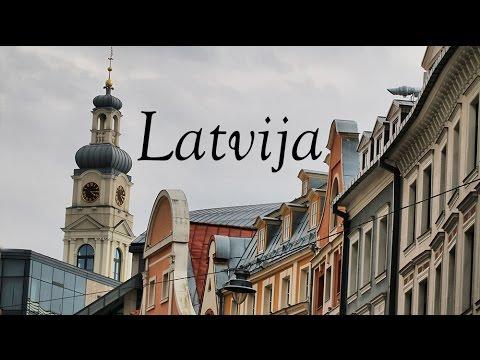 Латвия (Часть 1): Краткие факты