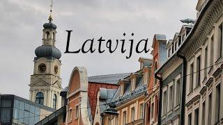 видео Латвия