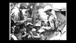 VEGETABLE TRUCK - Mylai Massacre