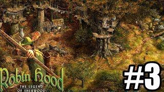 WITAJ SHERWOOD! - Let's Play Robin Hood Legenda Sherwood #3