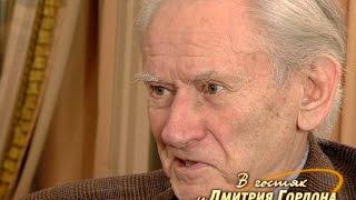 """Боровик: Микоян сказал: """"Слушай, Боровик, хочешь со мной разговаривать – помолчи!"""""""