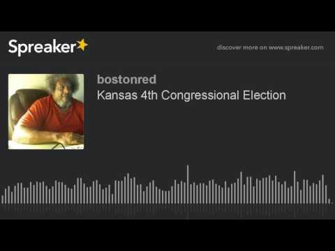 Kansas 4th Congressional Election
