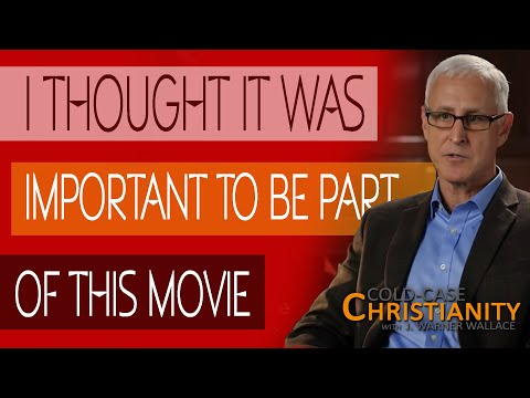 J. Warner Wallace Talks About God's Not Dead 2