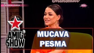 Mucava Pesma - Ami G Show S12 - E13